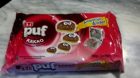 Eti Puf Kakao