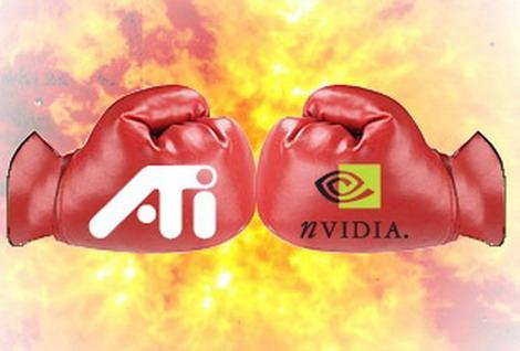 Ati VS Nvidia
