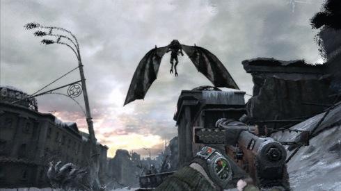 Metro 2033 Demon